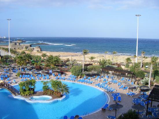 Hotel Elba Sara Fuerteventura Caleta De Fuste