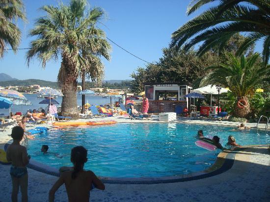 Maria S Beach Hotel Apartments Updated 2019 Prices Reviews And Photos Sidari Corfu Tripadvisor