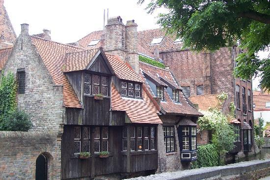 Park Hotel Brugge : Beautiful Brugge
