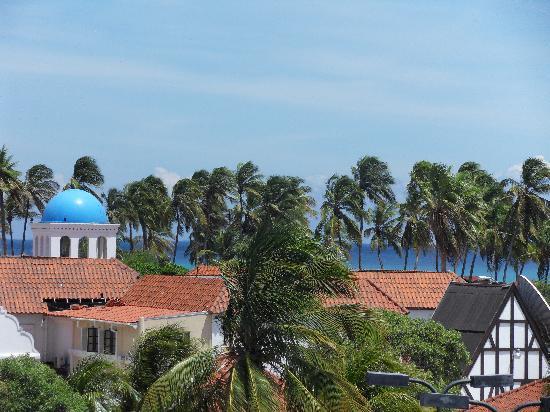 Casa Del Mar Beach Resort: hotel