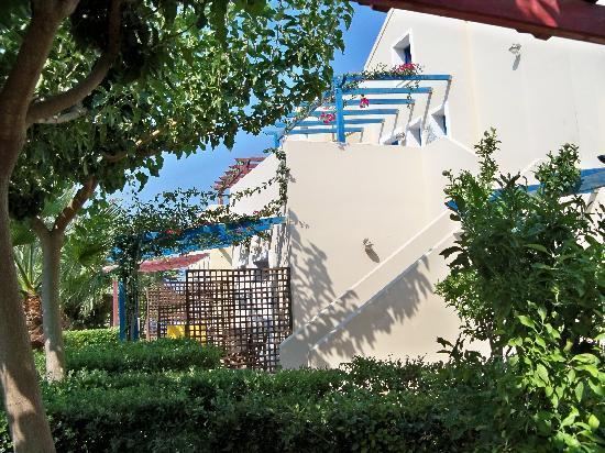 Avithos Resort: Avithos