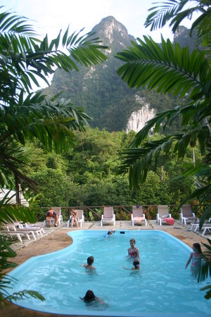 hotel review reviews elephant hills tented camp khao national park surat thani province