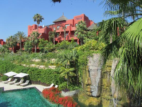 Barcelo Asia Gardens Hotel & Thai Spa: Piscina climatizada