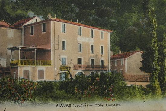 Hôtel Chantoiseau