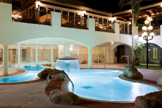 Hotel Sighientu Thalasso & Spa