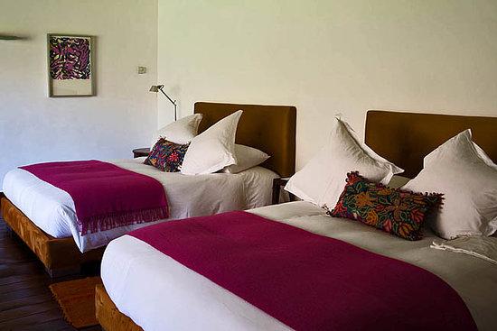 Belmond Hotel Rio Sagrado: Suite.
