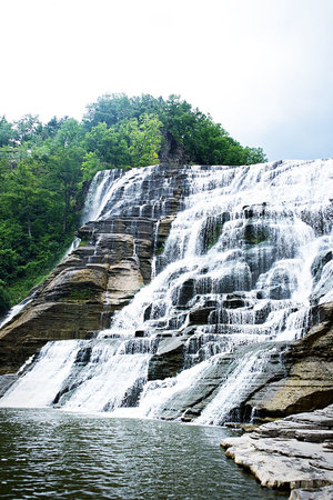 Experience! The Finger Lakes Tours: :)