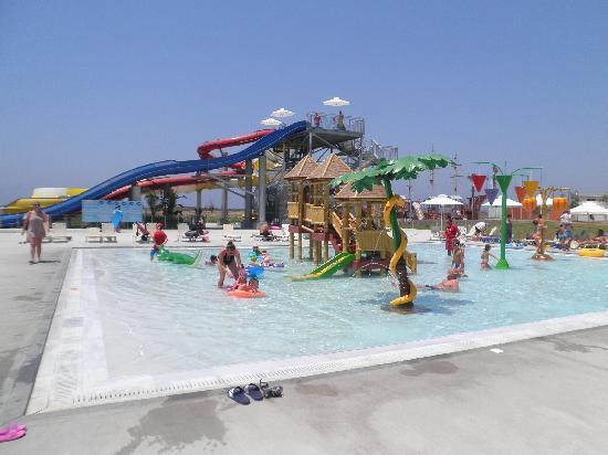 Louis Phaethon Beach Resort