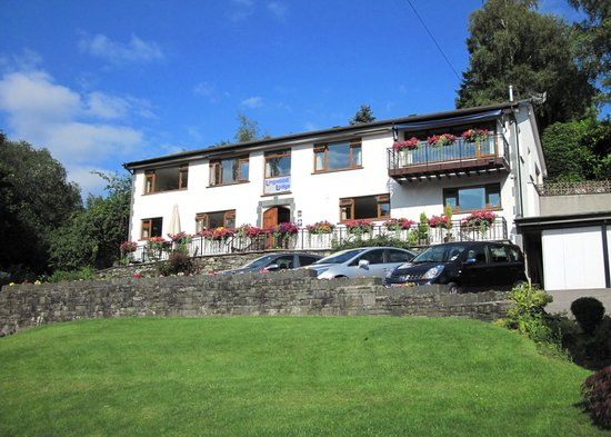 Cheap Hotels In Windermere Lake District