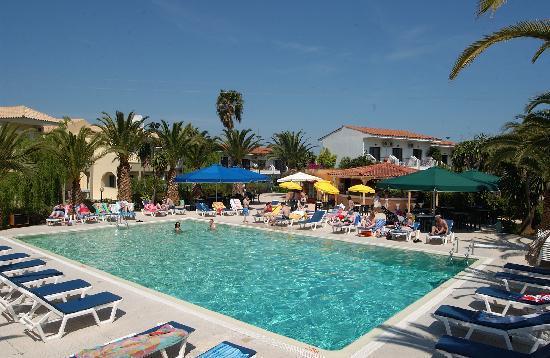 Morfeas Hotel: Morfeas Pool