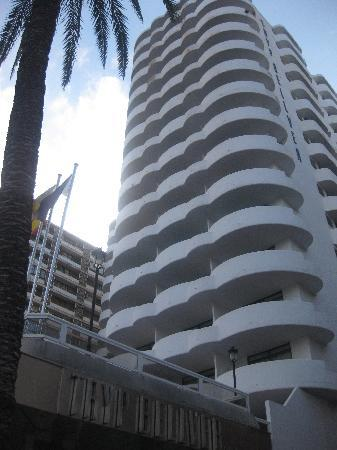 Hotel Palma Bellver Managed By Melia: Hotel Tryp Bellver