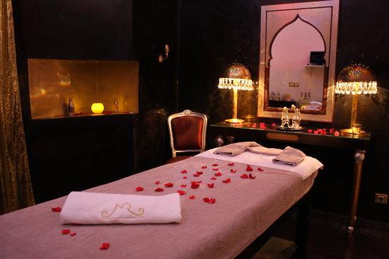 Mandarin Oriental Spa Reviews Las Vegas