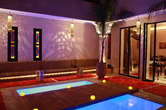 Mythic oriental spa marrakech morocco top tips before for Salon oriental
