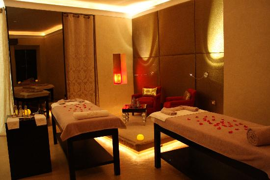Mythic oriental spa marrakech all you need to know for Salon oriental