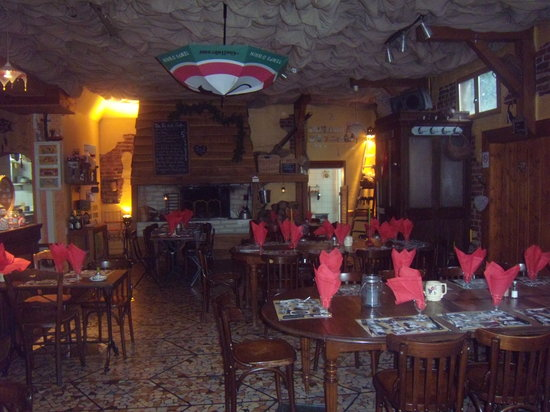 L\'Eau à la Bouche / D\'io a s\'Bouc, Cambrai - Restaurant Avis, Numéro ...