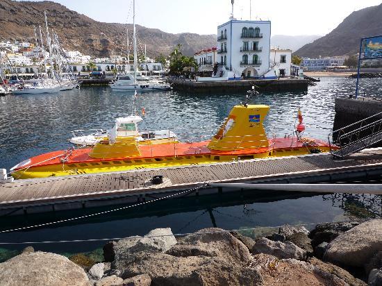 Suite Princess: Yellow Submarine