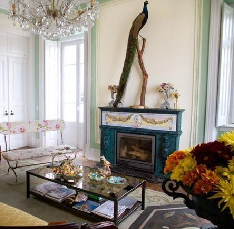 Bed and Breakfast Villa Mira Longa : The apart. rooms