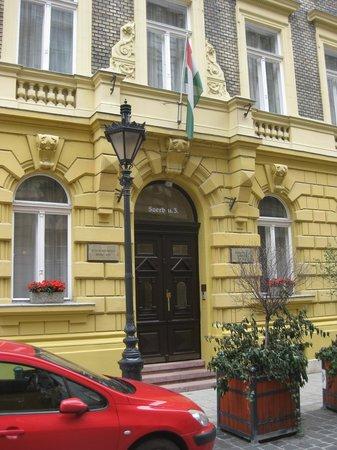 Photo of Peregrinus ELTE Hotel Budapest