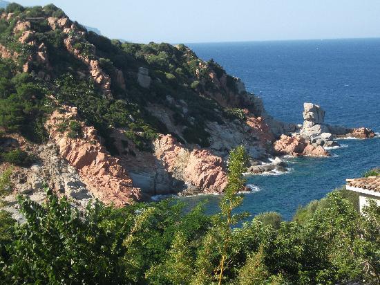 desde el borgo picture of arbatax park resort telis arbatax rh tripadvisor com