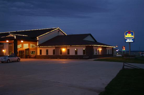 BEST WESTERN Inn at Sundance: The Motel