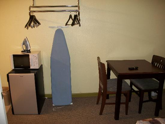Rodeway Inn Memphis: room