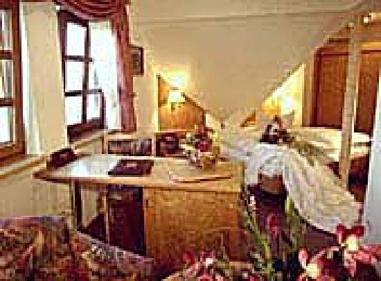 Hotel Neckarblick: Hotelzimmer Panorama Comfort