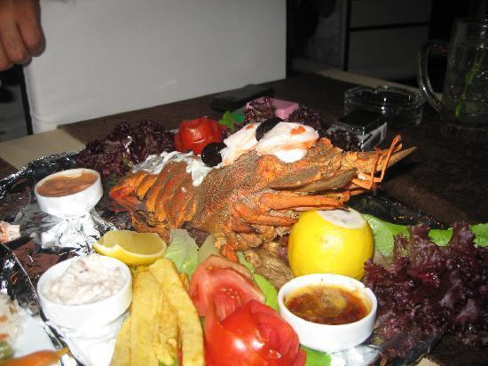 Seaport Restaurant: Mmmmmmm
