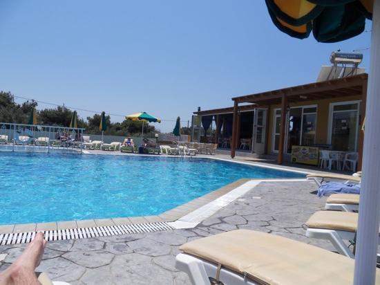 Manolis Studios : pool