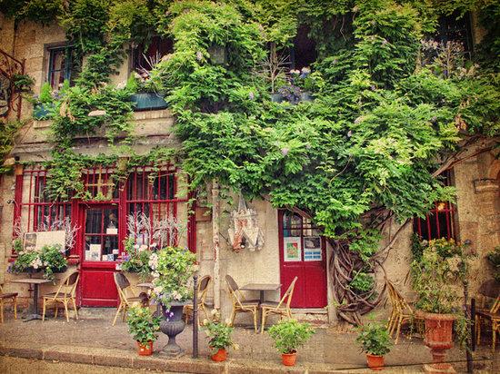 Au Vieux Paris d'Arcole : Au Vieux Paris