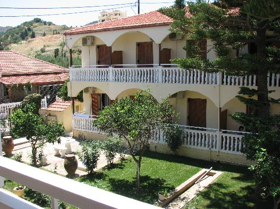 Anamar Zante Hotel : Family Inn Hotel