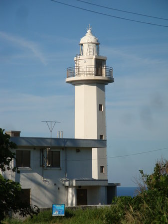 ‪Hajikisaki Lighthouse‬