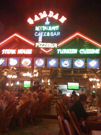 Samdan Restaurant : Lovely Jubbly!