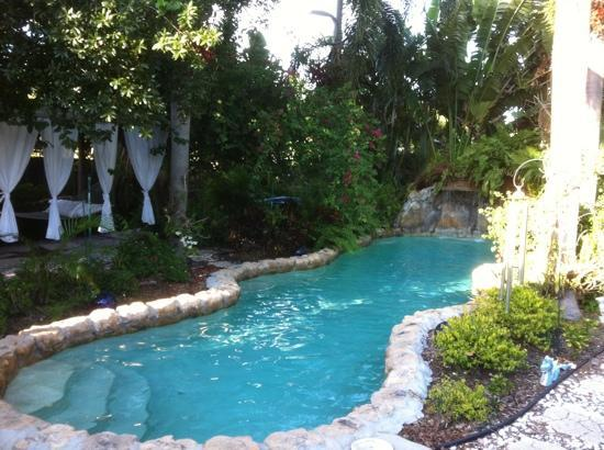 Ed Lugo Resort: beautiful pool