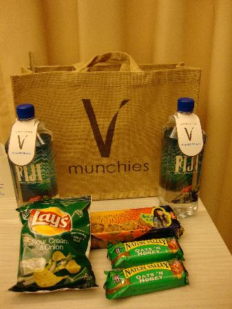 Amenities Kit Picture Of V Causeway Bay Serviced