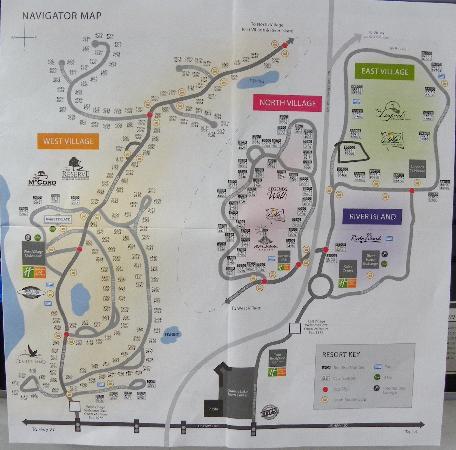 map of orange lake resort florida Orange Lakes Resort Map Slubne Suknie Info map of orange lake resort florida