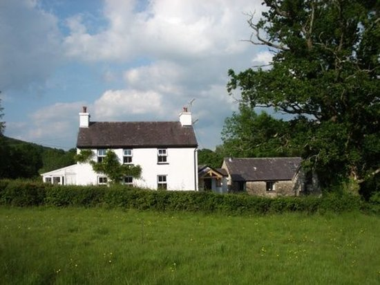 Ty'r Cae Bed and Breakfast: Ty'r Cae