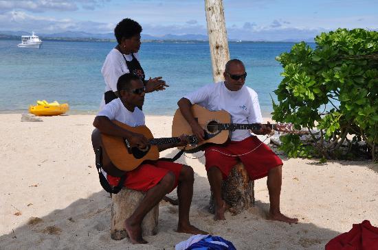 Denarau Island照片