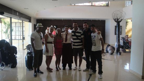 Cretan Dream Royal: Last day with Efi