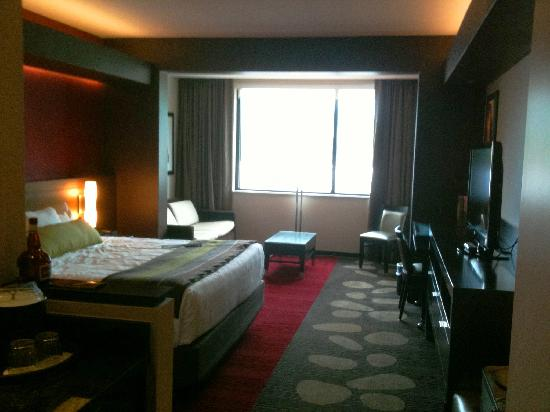 Cherokee NC Hotel near Cherokee Casino  Fairfield Inn