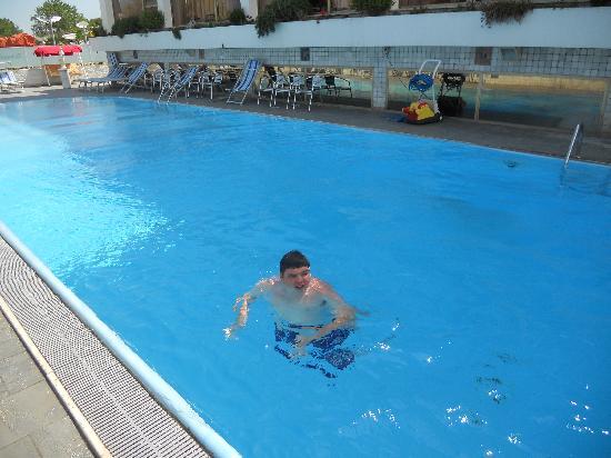 Pool Foto Di Grand Hotel Excelsior Senigallia Tripadvisor