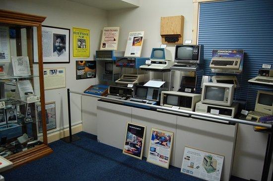 American Computer Museum