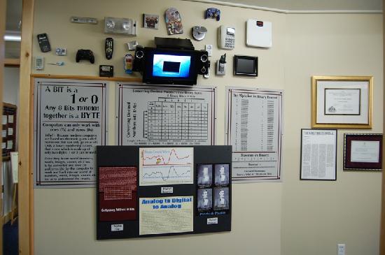 American Computer Museum: Museum