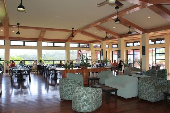 Village Cafe and Sweet Shoppe: Interior view