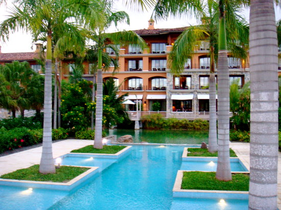 The Buenaventura Golf & Beach Resort Panama, Autograph Collection: pool area