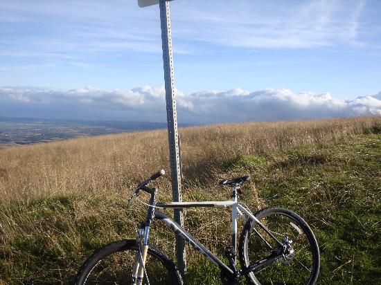 Paia, HI: Bike