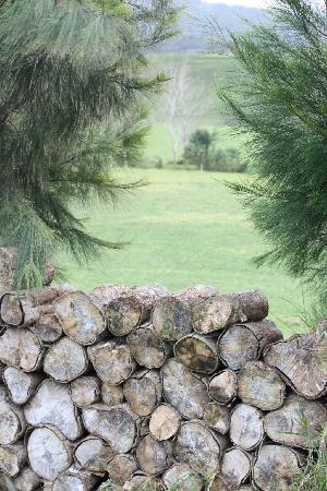 Tikapa Moana Eco Spa Retreat : Tranquillity and beauty