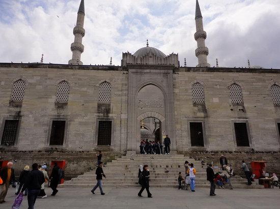 Yeni Cami: Yeni Mosque