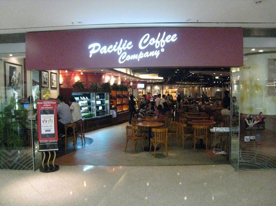 pacific coffee company hong kong tai yau plaza 181 johnston roadwan chai wan chai causeway
