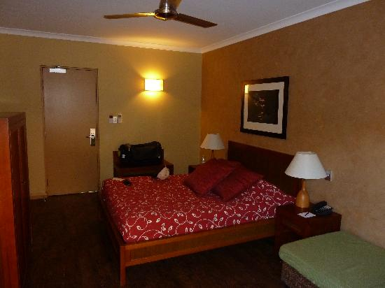 Mercure Broome: Room in Block 6