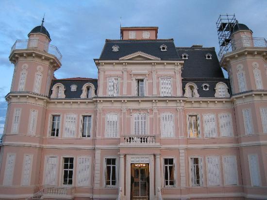 Les Tourelles : Hotel
